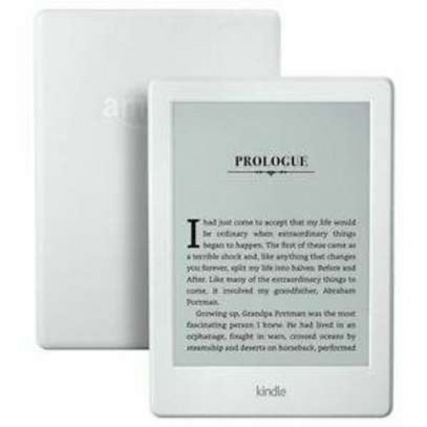 All-New Kindle E-reader 6 inch Glare-Free (8th Generation)
