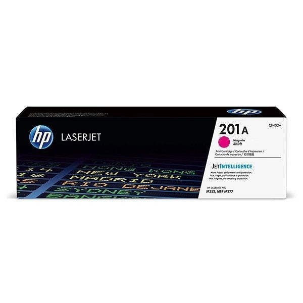HP 201A Laserjet Toner Cartridge (Color)