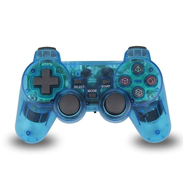 PC Single Colorless Gamepads
