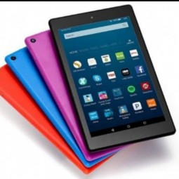 Amazon Kindle Fire HD 8 Tablet