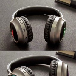 GJBY Wireless headphones CA-015