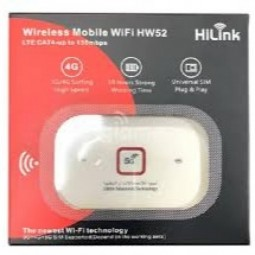 Hilink Mobile Wi-Fi 4G/5G