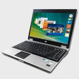 HP Elite Book Core 2 Duo