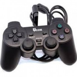 PC Gamepad Ucom Single