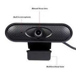 Web Camera Full HD 1080P