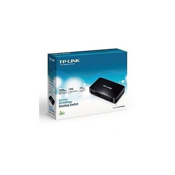 TP-Link 24 Port Switch
